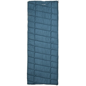 VAUDE Navajo 500 XL Syn Sleeping Bag blue